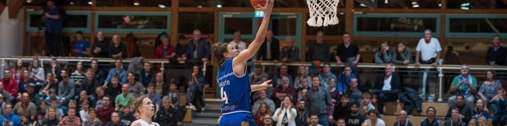 scanplus baskets starten mit Derbysieg ins Basketballjahr 2019